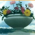 Oak Park Residence Vase