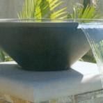 geo round waterbowl
